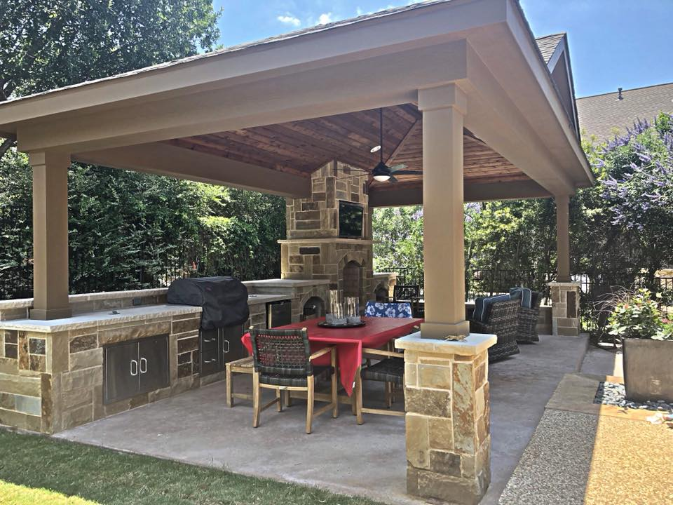 Outdoor Living | Remodeling Contractor | Complete ... on Complete Outdoor Living id=29654