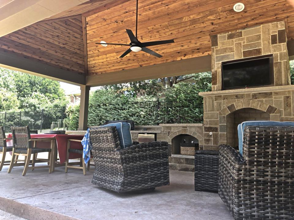 Outdoor Living | Remodeling Contractor | Complete ... on Complete Outdoor Living id=77147