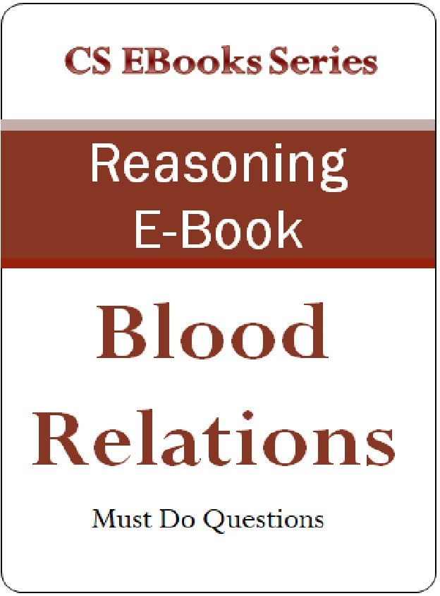 Blood Relations Ebook