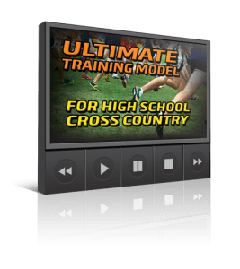 Scott Christensen's Ultimate Training Model for Cross Country