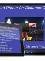 Speed Development for Distance Runners – Scott Christensen