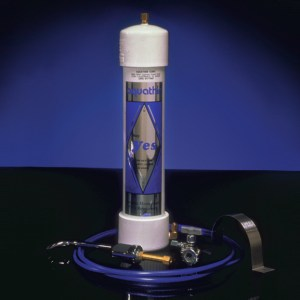 YES Water Filter - Complete System