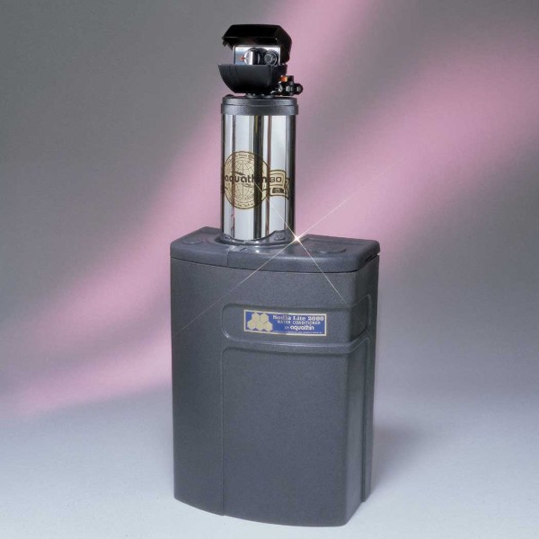 Aquathin Soft & Clean Water Softener