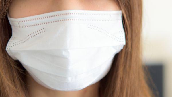 マスクが原因の口周りの肌荒れを治す5つの対策