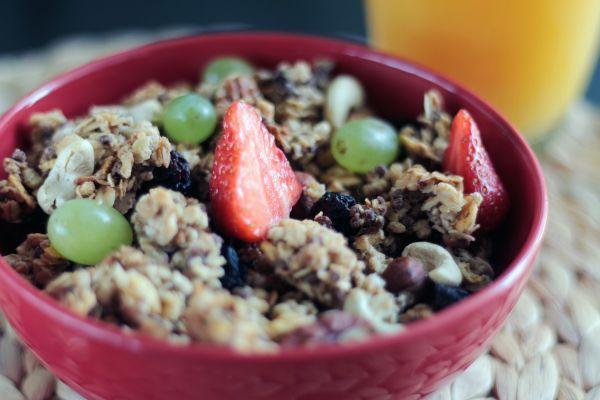 フルーツグラノーラダイエットで効果的に痩せる7のコツ