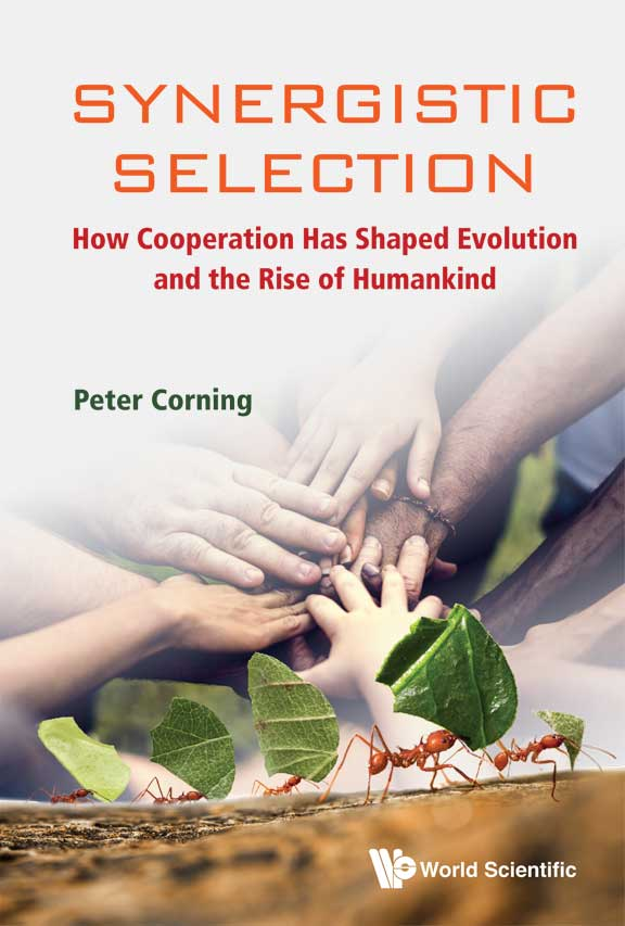 Synergistic Selection Book Cover