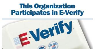 E-Verify Posters Have Been Redesigned - Compliance Poster Company