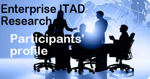 Enterprise ITAD: Research Profile