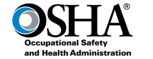 OSHA, Letters OSHA for acronym of Occupational Safety and Health Administration