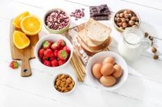 image food