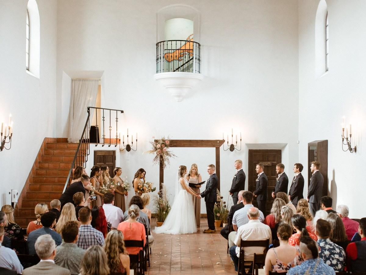 Wedding Recap: Part 2
