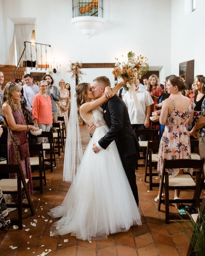 Wedding Recap: Part 3