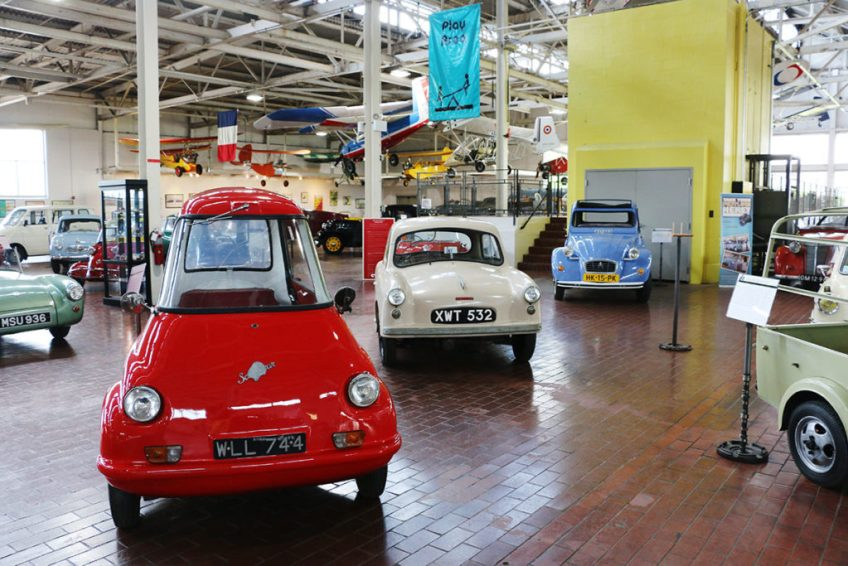 Lane-Motor-Museum-Nashville