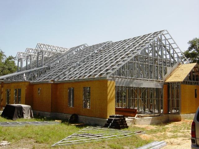 Efficient Building Methos