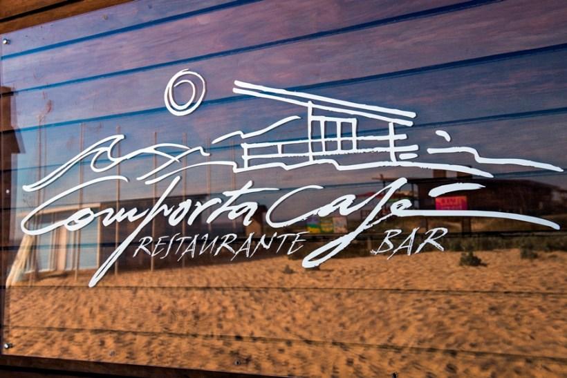 Comporta Cafe Restaurante Praia da Comporta
