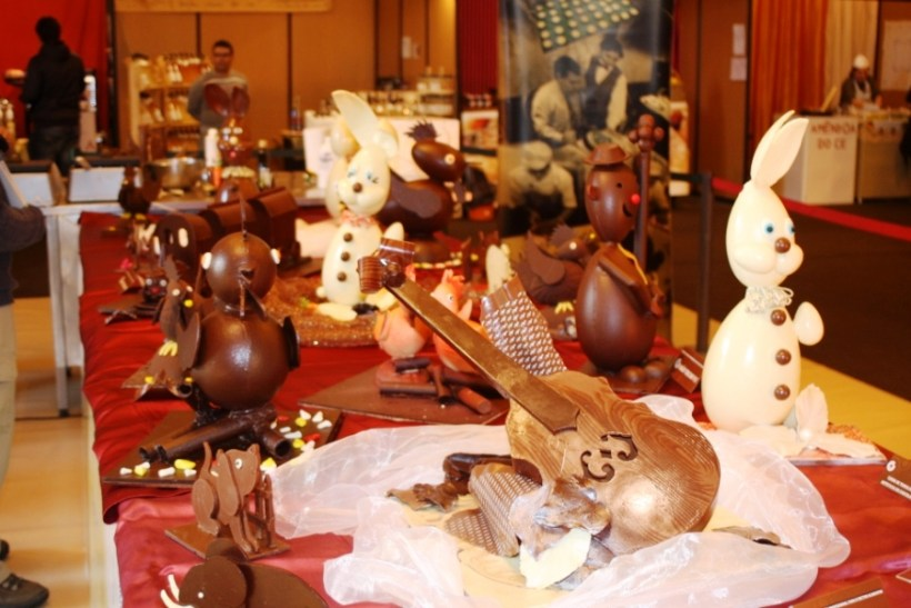 Grandola Chocolate Fair