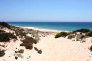 Amanduna Beach