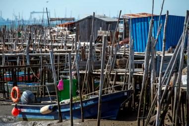 Carrasqueira Pier
