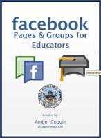 Twitter e Facebook lançam guia para os professores 9