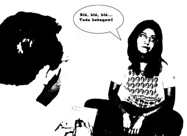Samara Lopes: nova colunista. 23