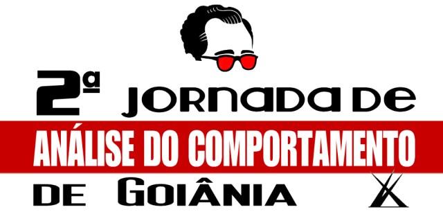 II Jornada de Análise do Comportamento de Goiânia/GO 5
