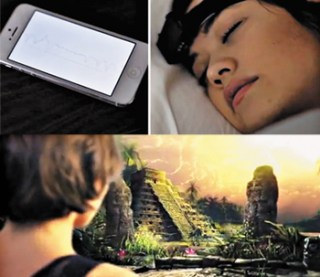 Tecnologia pode ajudar a ter sonhos lúcidos 5