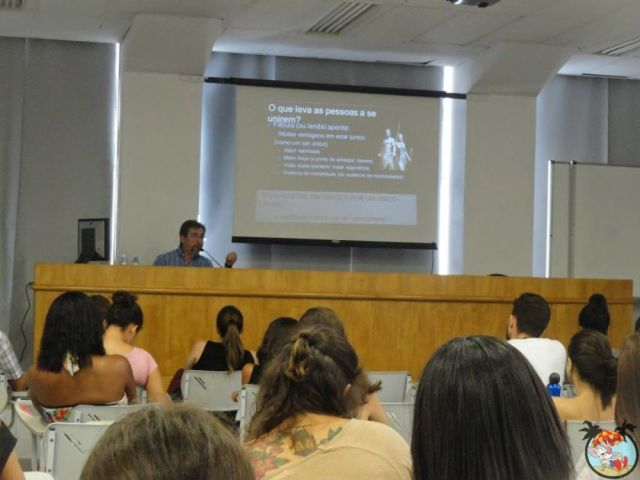 I Jornada de Análise do Comportamento da UNIFESP - Santos/SP 51