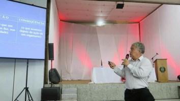 [Entrevista Exclusiva] Prof. Silvio Botomé e os desafios da Análise do Comportamento brasileira - III CPAC-Londrina/PR 17