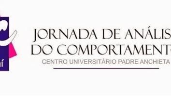 Jornada de Análise do Comportamento de Jundiaí/SP - JAC Jundiaí 25