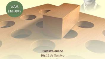 """ACBr promove nova palestra online: """"Coisas que não sabemos sobre coisas que sabemos sobre comportamento"""" 19"""