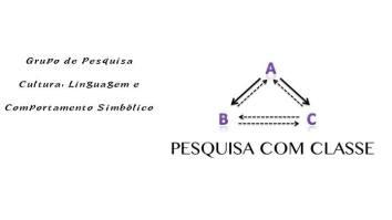 Júlio César Coelho De Rose e William Perez lançam grupo de pesquisa sobre Comportamento Simbólico 17