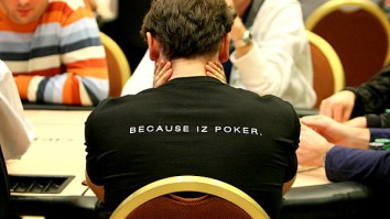 Não basta sorte: existem habilidades essenciais para ser bem sucedido no poker 16