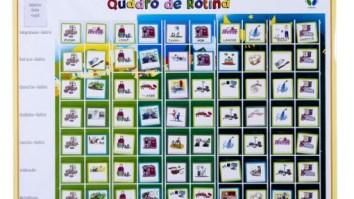 Autismo: A importância das pistas visuais 15