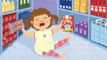 Como lidar com o comportamento inadequado das crianças? 25