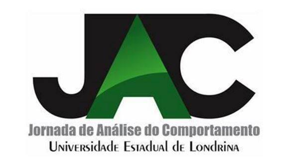 V Jornada de Análise do Comportamento da Universidade Estadual de Londrina -UEL 5