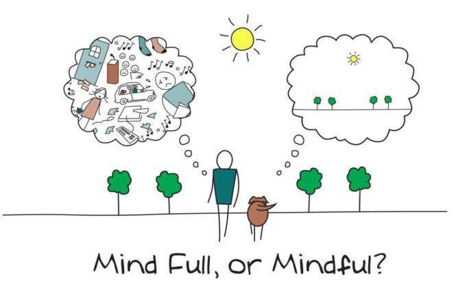 Mindfulness: budismo? psicologia? o que é isso, afinal? 5
