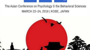 Conferência Asiática de Psicologia e Ciências Comportamentais 29