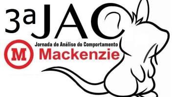 3ª JAC Mackenzie - Jornada de Análise do Comportamento 13