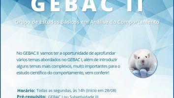 UFC Fortaleza abre inscrições para grupo de Estudos Básicos em AC 13