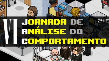 VI Jornada de Análise do Comportamento de Goiânia 19