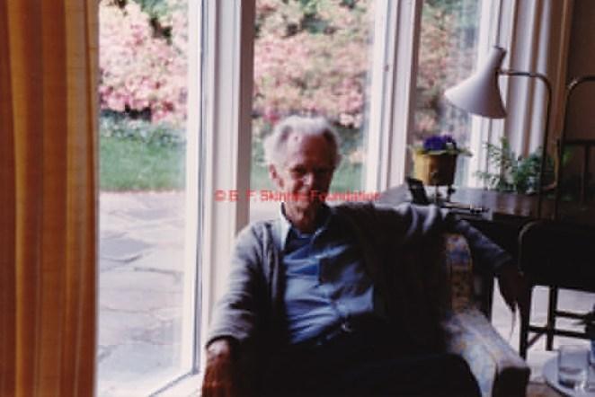A vida de B.F. Skinner Parte XIII: Os últimos anos de Skinner 1