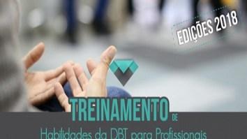 Curso: Treinamento de Habilidades da DBT para Profissionais 14