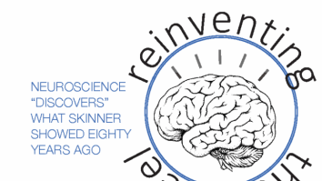 """Novo número da """"Operants"""" - B. F. Skinner Foundation, está no ar! 3"""