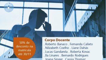 Curso: Manejo Comportamental dos Transtornos Psiquiátricos (Belém -PA) 19