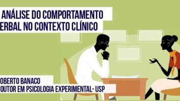 Curso: A Análise do Comportamento Verbal no Contexto Clínico 18