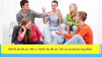 Curso: Treinamento de Habilidades Sociais 17