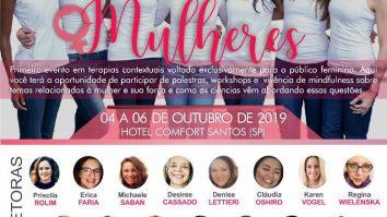 Imersão em Terapias Comportamentais Contextuais para Mulheres 21