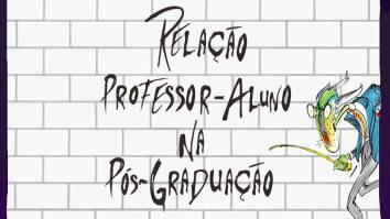 ACearáCAST Episódio 59: Relação Professor-Aluno na Pós-Graduação 9
