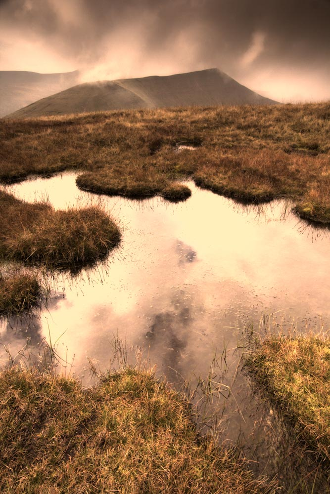 Brecon reflections