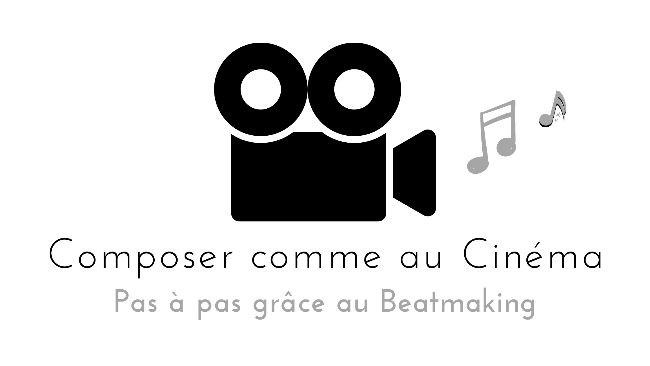 Composer comme au cinema